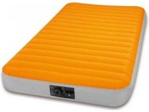 Nafukovací postel INTEX Super-Tough 64791 99x191x20 cm