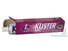 Běžecký vosk KLISTER fialový