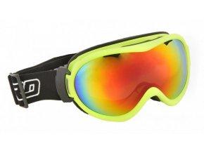 Lyžařské brýle BLIZZARD 919MDAVZSP