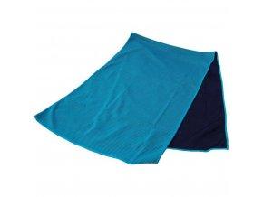Sportovní ručník LiveUp LS3742 80x30 cm