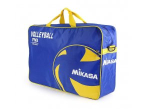 Sportovní kabela na míče MIKASA VL6B-BL