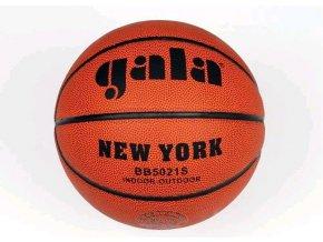 Míč basket GALA NEW YORK BB5021S