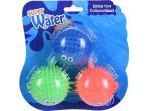 Hračky na potápění SuperWater