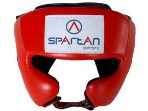 Chránič hlavy BOX SPARTAN 1169