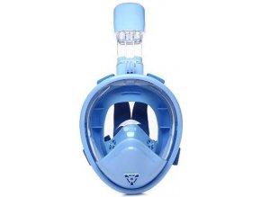 Potápěcí celoobličejová maska SPARTAN K-1