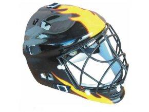 Maska florbal Swift Junior