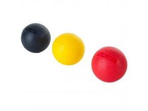 Masážní míčky Pure2Improve - Sada 3ks
