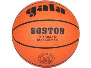 Míč basket GALA BOSTON BB5041R vel.5