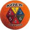 hexagon ora