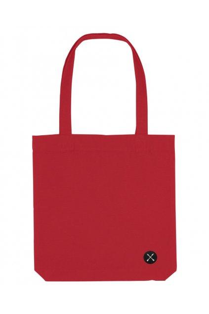 Tasky Cervena Logo