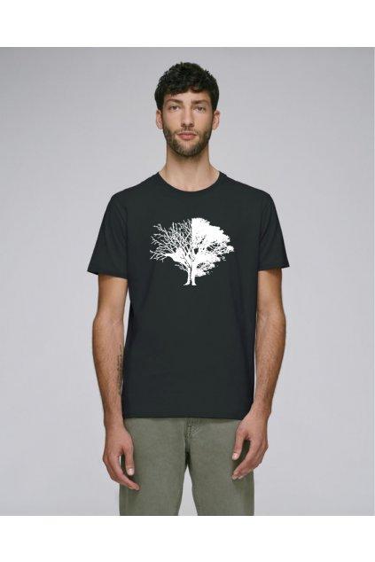 Pánska tricka strom 4