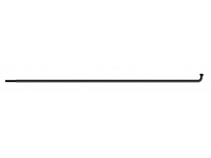 drát nerez REMERX 2x184mm černý