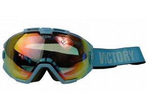 brýle lyžařské Ski/SNB VICTORY V616A modré