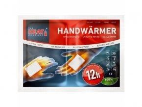 tepelné polštářky Heat Handwarmer pár