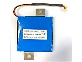 Náhradní akumulátor pro ROVER HD TAB4 TOUCH a EASY