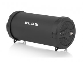 Reproduktor přenosný BLOW BAZOOKA BT900 BLUETOOTH, USB, SD, FM, AUX-IN