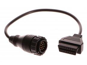 SIXTOL Redukce MB Sprinter / VW LT pro autodiagnostiku