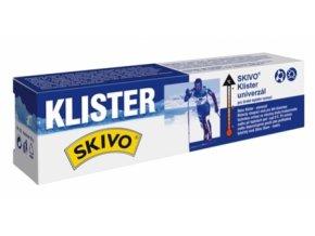 vosk Skivo Klister univerzál 50g tuba