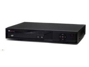 Digitální videorekordér HDCVI CP-UVR-1601L1B-4KH (až pro 8.0Mpix kamery)