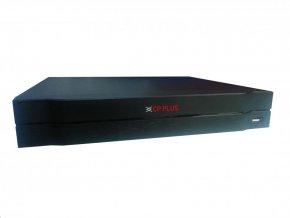 Digitální videorekordér HDCVI CP-UVR-0801K1-H (až pro 6.0Mpix. kamery)