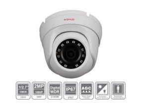 Kamera IP venkovní 2,4 Mpix CP-UNC-DS25ML3-28 s IR přísvitem