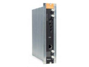 Televes transmodulátor 563101 DVB-S2 / DVB-T, FTA, T0X