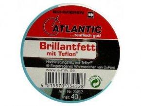 vazelína Atlantic tefl.krabička 40g PTFE
