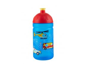 lahev R&B Záchranáři 500ml