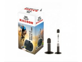 """duše RALSON 18""""x1.75-2.125 (47/57-355) AV/31mm"""