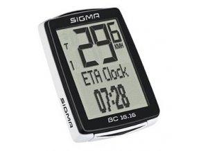 computer SIGMA BC 16.16