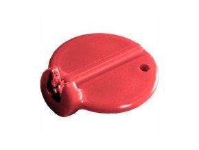 klíč centrovací PH červený