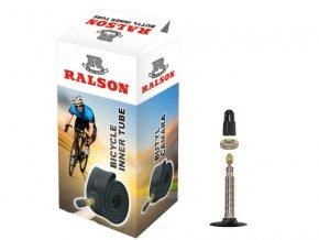 """duše RALSON 28""""x3/4-1.00 (18/25-622) FV/60mm"""