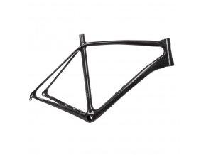 rám silniční carbon pro Shimano DI2 - 58cm