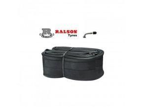 """duše RALSON 16""""x1.5-2.125 (40/57-305) AV/31mm zahnutí 45°"""