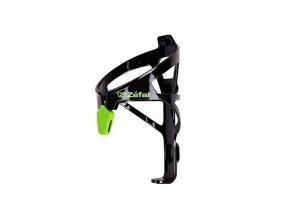 košík Zefal PULSE A2 černo/zelený