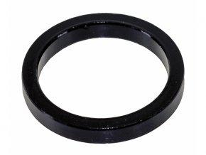 podložka AH Al 11/8 5mm černá 10ks