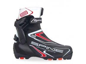 boty na běžky SKOL SPINE RS Concept SKATE