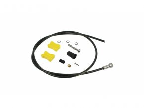 hadička hydraulických brzd Shimano SM-BH90-SB 1000mm XT-M785 černá original bale