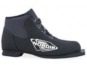 boty na běžky SKOL N75 SPINE NORDIK