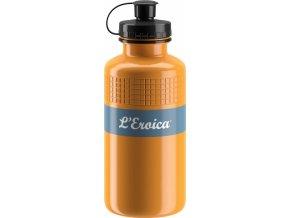 lahev ELITE Vintage L´eroica okrová, 500 ml