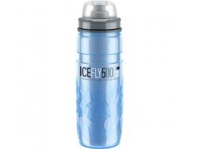 lahev ELITE Ice Fly, modrá 500 ml