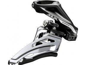 přesmykač Shimano SLX FD-M7020 34,9 + 31,8, 28,6 original balení
