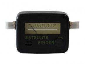Indikátor satelitného signálu SAT Finder LEDINO