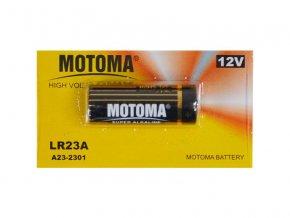 Batéria 23AE MOTOMA alkalická