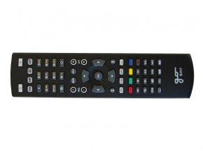 Ovládač diaľkový GoSAT HbbTV (6050,7070,7075)