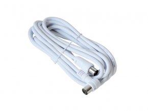 Anténny kábel Geti 2,5m