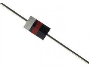 KY198 dióda rýchla 400V / 1,2A / 500ns