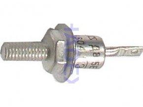 D815 - dióda Zenerova 15V / 8W