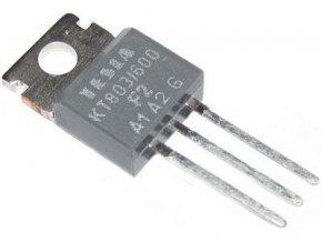Triak KT803 / 400 400V / 10A TO220AB