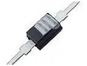 KB213C, varikap 2,4-42pF, SOD23